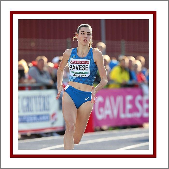 Alessia Pavese